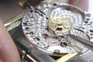 Watch Repairs Birmingham