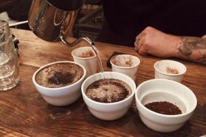 Yorks Espresso Bar cafe