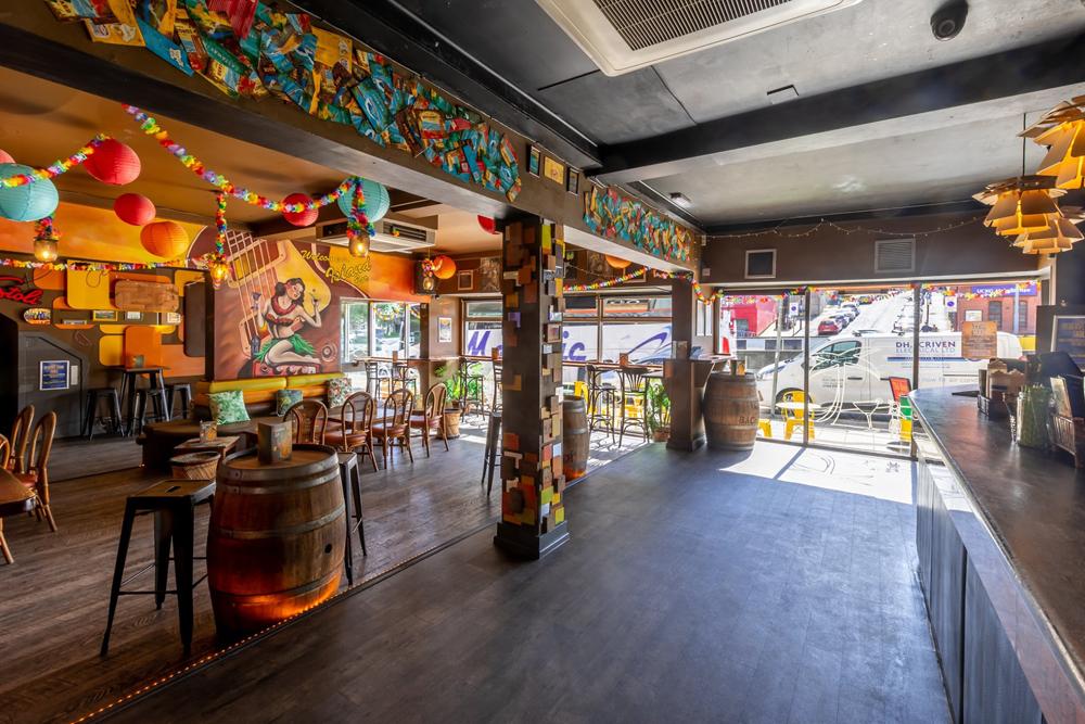 island bar birmingham 2020 7