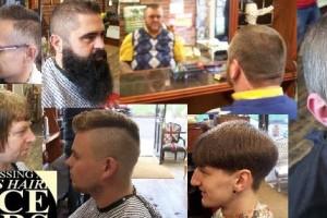 Ace Face Barbers Birmingham