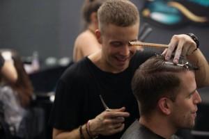 Bad Apple Hair Salon 2