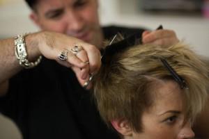 Bad Apple Hair Salon 3