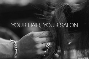 Bad Apple Hair Salon