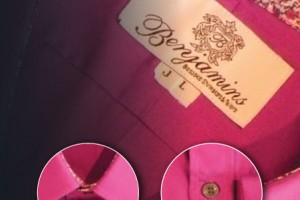 Benjamin Vaughan Bespoke Shirt makers & Tailors 3