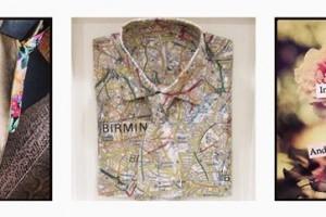 Benjamin Vaughan Bespoke Shirt makers & Tailors