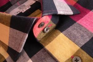 Benjamin Vaughan Bespoke Shirt makers & Tailors 6
