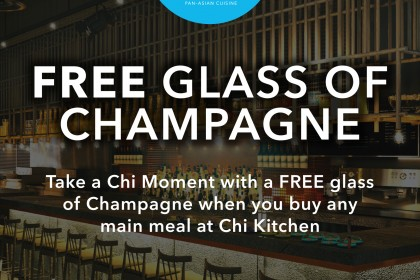 Chi Kitchen Set to Delight Birmingham Shoppers