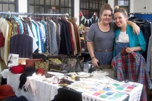 Kins Heath Vintage Flea Market