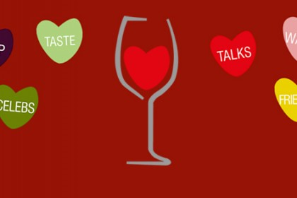 10% Discount for Love Wine festival Sat, 7th Nov at Hotel du Vin