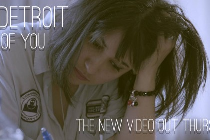 Video Exclusive: MeMe Detroit New Single 'A Point Of You'