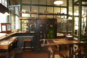 Museum of the Jewellery Quarter 4