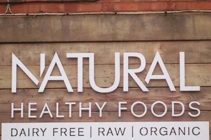Natural Healthy Foods Celebrate This Weekend