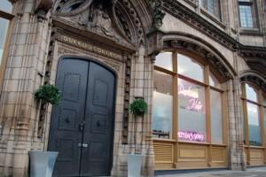 Parlour Hair Birmingham