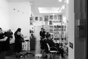 Parlour Hair Birmingham Salon
