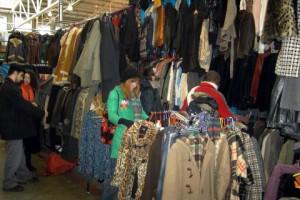 Pauls Retro Clothing Ragmarket