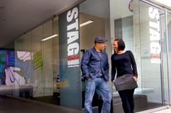 Stag Barbers Birmingham