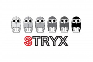Stryx Gallery Birmingham