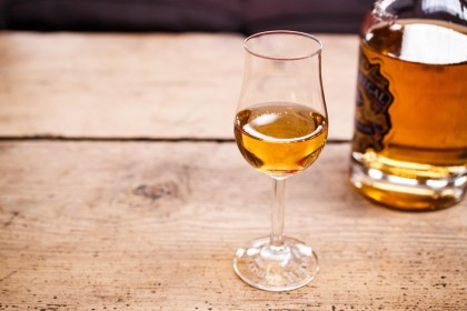 The Birmingham Whisky Club invites Brummies to create their own whisky