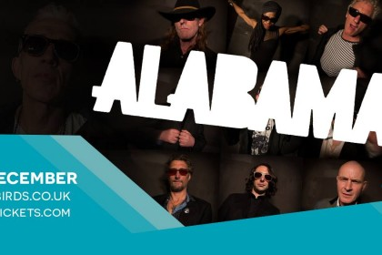 Rebellion. Ruin. Reconciliation. Restoration…. Welcome to the Prodigal Journey of Alabama 3.