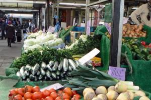 Birmingham Outdoor Markets 2
