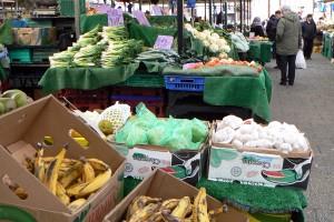 Birmingham Outdoor Markets 3