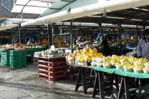 Birmingham Outdoor Markets