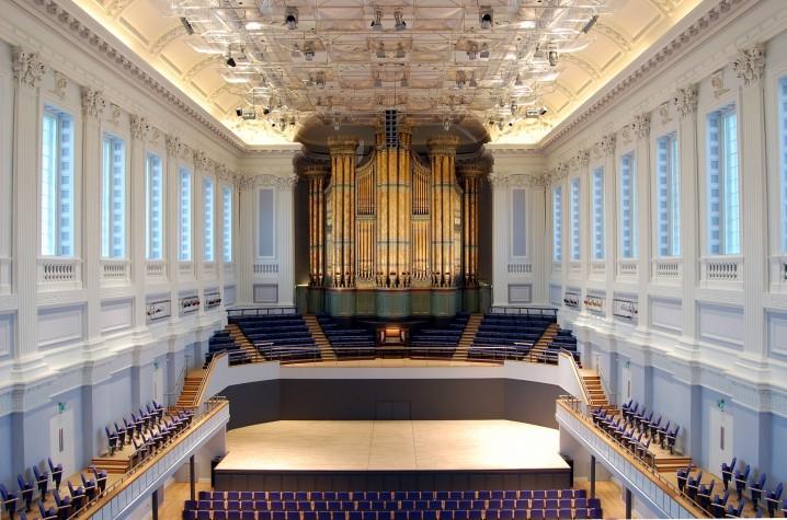 Birmingham-Town-Hall-live music