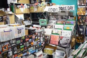 Oasis Record Shops Birmingham