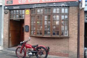 The Lamp Tavern Digbeth