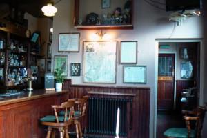 The Spotted Dog Digbeth Bar