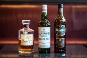 Whiskey Birmingham