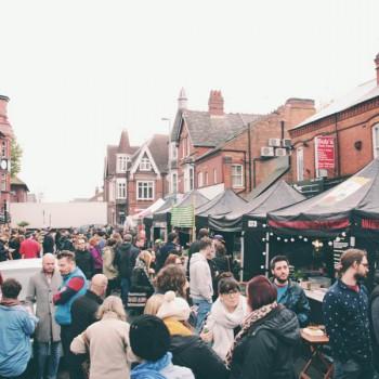 Kings Heath Street Food Fest