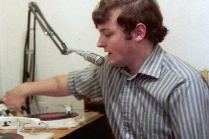 A Radio Love Affair ft 1972 Brum Soul Radio Broadcast