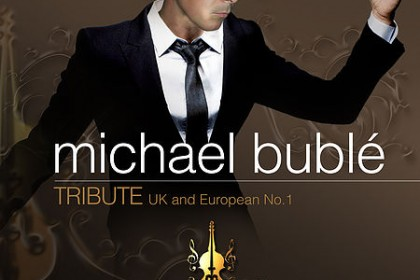 Michael Buble Tribute Act, Marc Dillon: Another Night of Music Announced at Star City