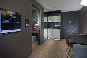 Apartment_BLOC_Birmingham_Bedroom2 - BLOC Hotels 497