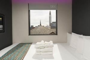 Vista Room, Bloc Birmingham