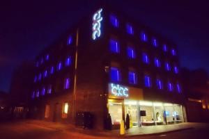 Bloc Birmingham 1