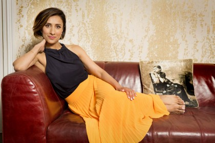 Who Do You Think You Are? LIVE! returns to The NEC with Anita Rani, Tony Robinson and a WW2 Spitfire!