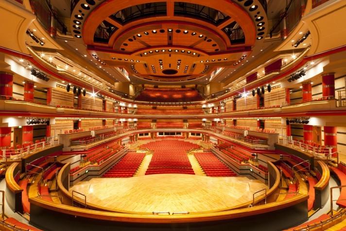 187 Symphony Hall