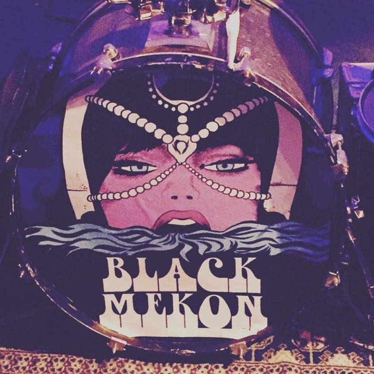 Black Mekon