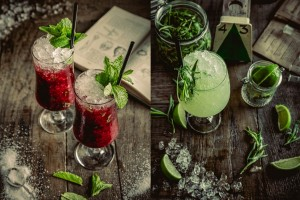 Botanist Birmingham Cocktails 2
