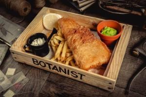 Botanist Birmingham Food 3