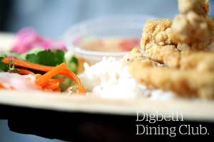 Digbeth Dining Club
