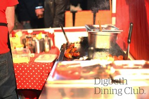 Digbeth Dining Club 4