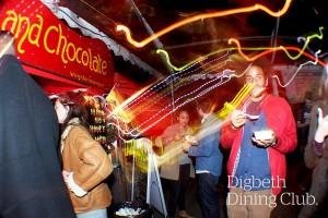 Digbeth Dining Club 6