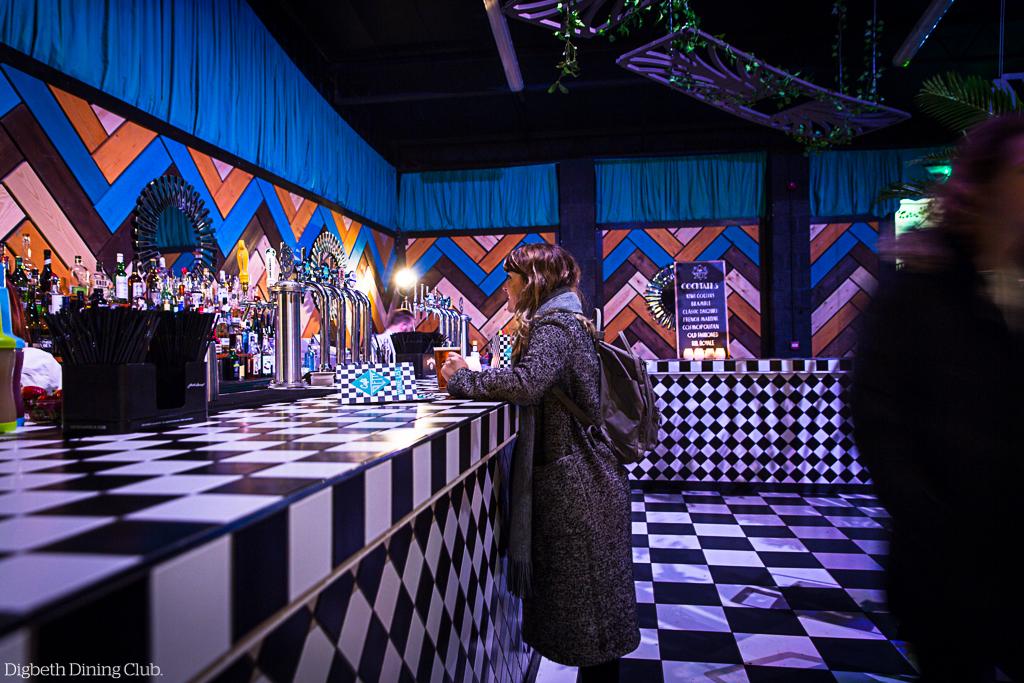 Digbeth Dining Club -73