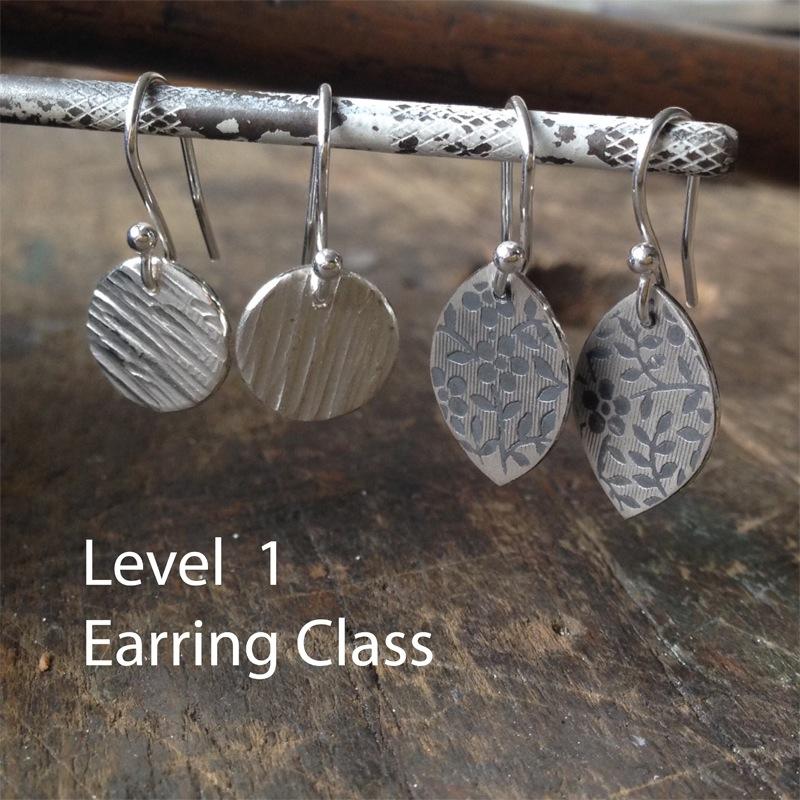 Earring_Silver_Class