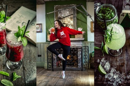 Name a Cocktail & Win Tickets to International Dance Festival