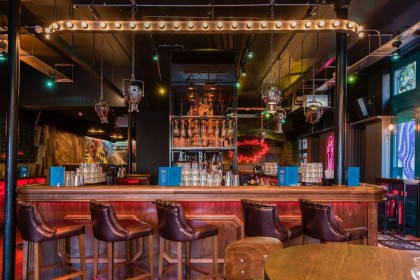 Be At One Cocktail Bar Launches in Birmingham