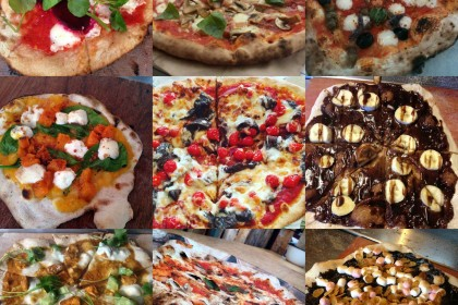 Brum's Big Fat Pizza Festival 30th April!